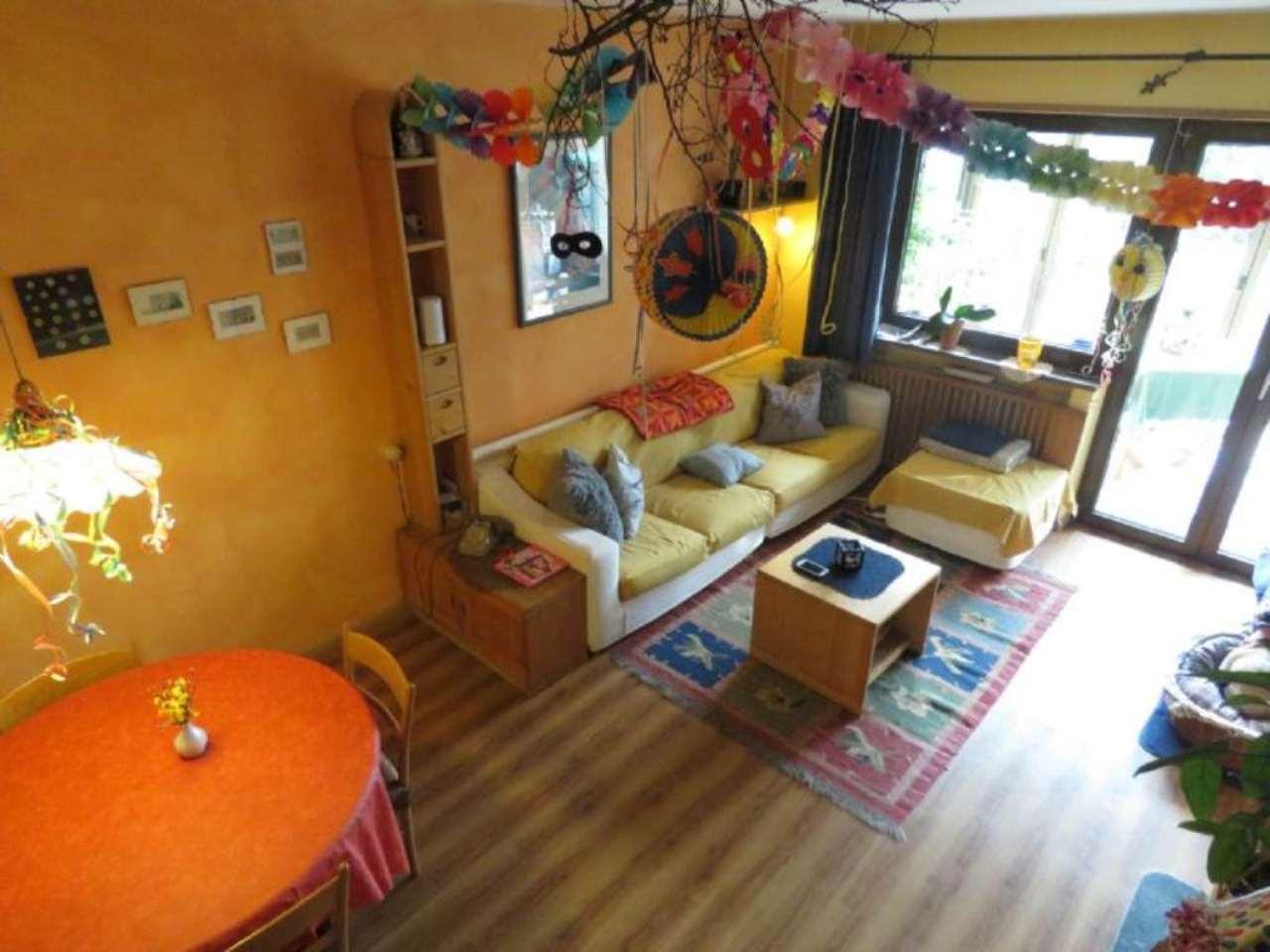 Villa a Schiera in vendita a Postal, 4 locali, prezzo € 370.000 | Cambio Casa.it