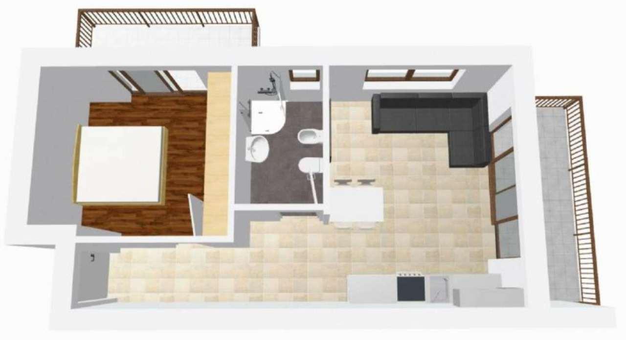 Appartamento in vendita a Vandoies, 2 locali, prezzo € 143.000 | Cambio Casa.it