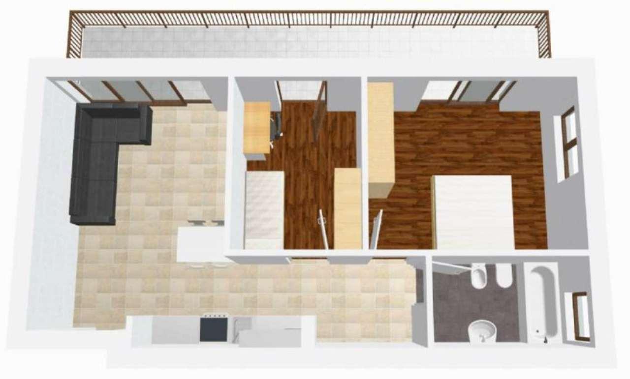 Appartamento in vendita a Vandoies, 3 locali, prezzo € 183.000 | Cambio Casa.it