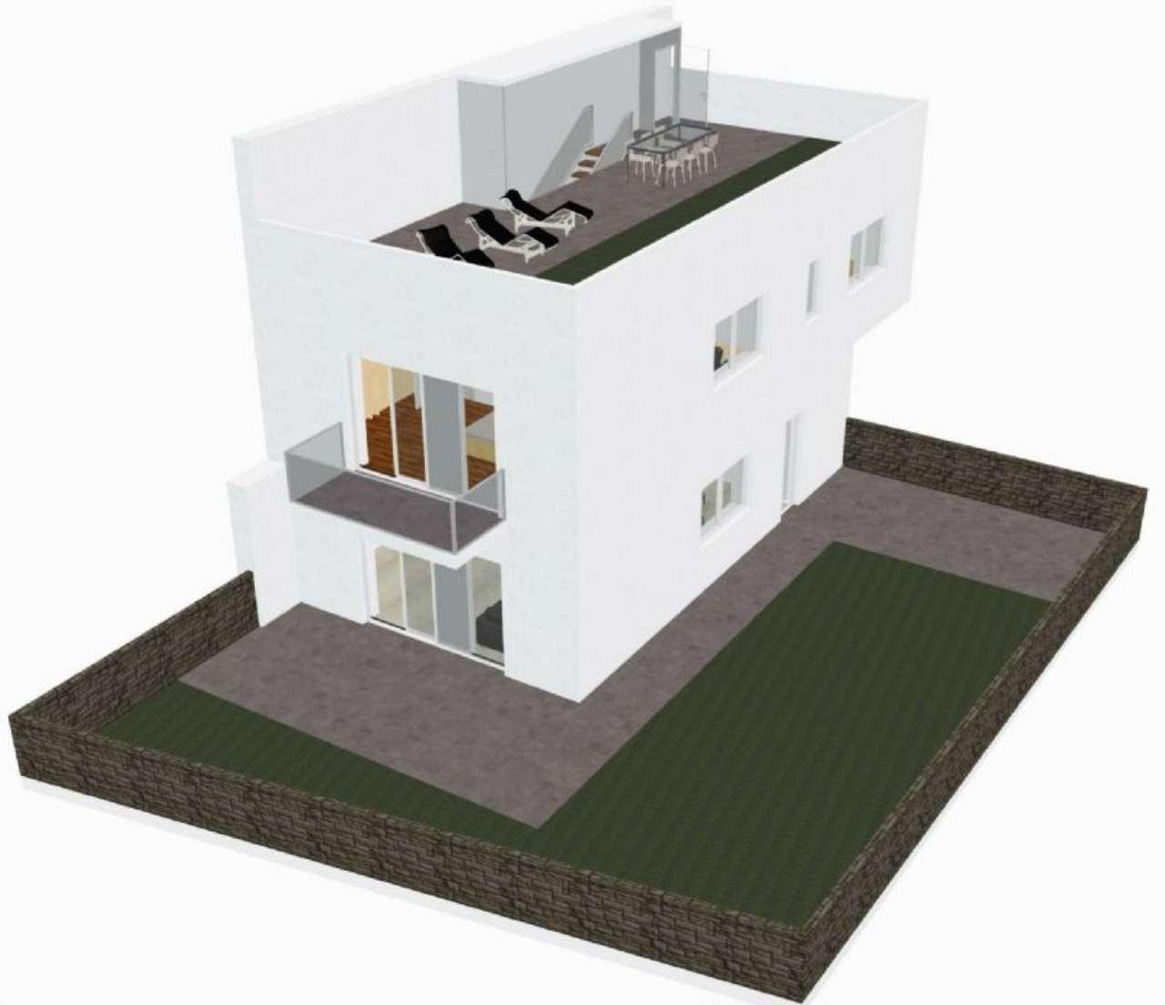 Villa in vendita a Bolzano, 4 locali, prezzo € 830.000 | Cambio Casa.it