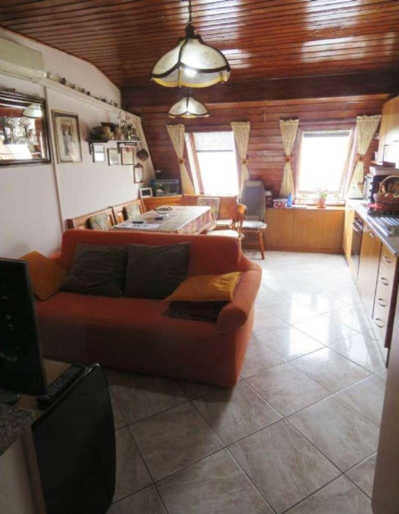 Attico / Mansarda in vendita a Laives, 3 locali, prezzo € 185.000 | Cambio Casa.it