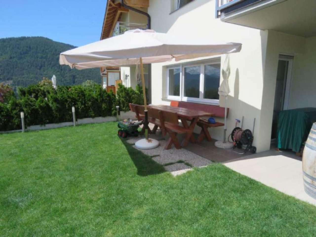 Villa a Schiera in vendita a San Genesio Atesino, 5 locali, prezzo € 460.000 | Cambio Casa.it
