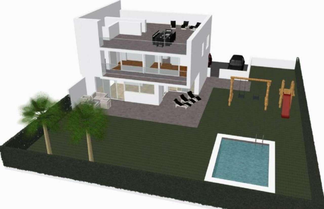 Villa in vendita a Bolzano, 5 locali, prezzo € 1.100.000 | Cambio Casa.it
