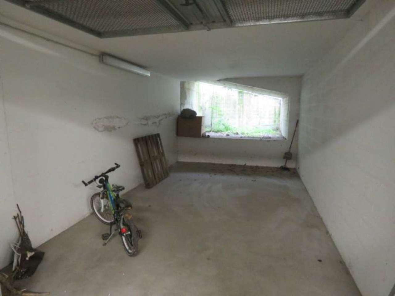 Box / Garage in vendita a Merano, 1 locali, prezzo € 20.000 | Cambio Casa.it