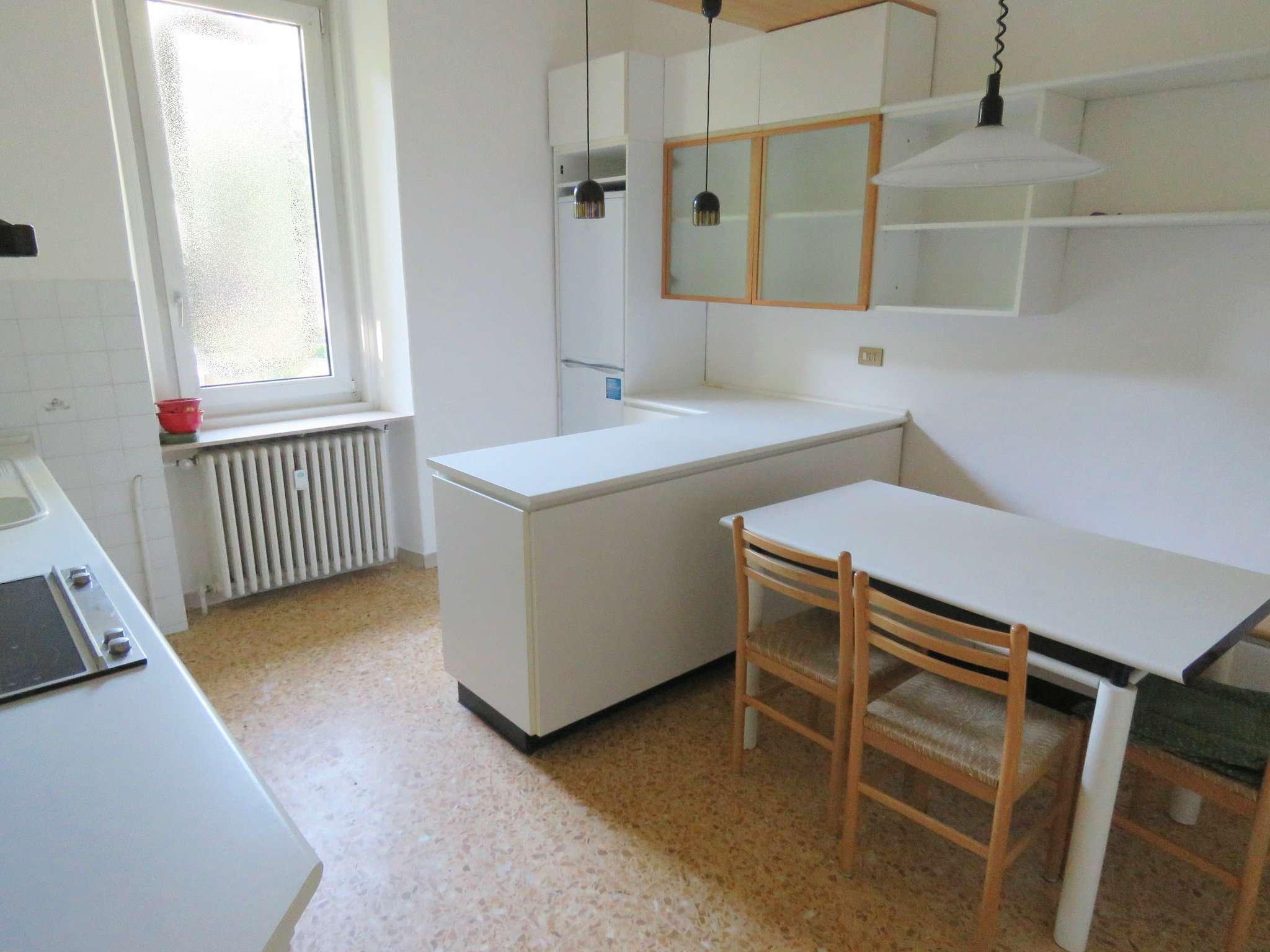 Bilocale Merano Via Delle Palade 1