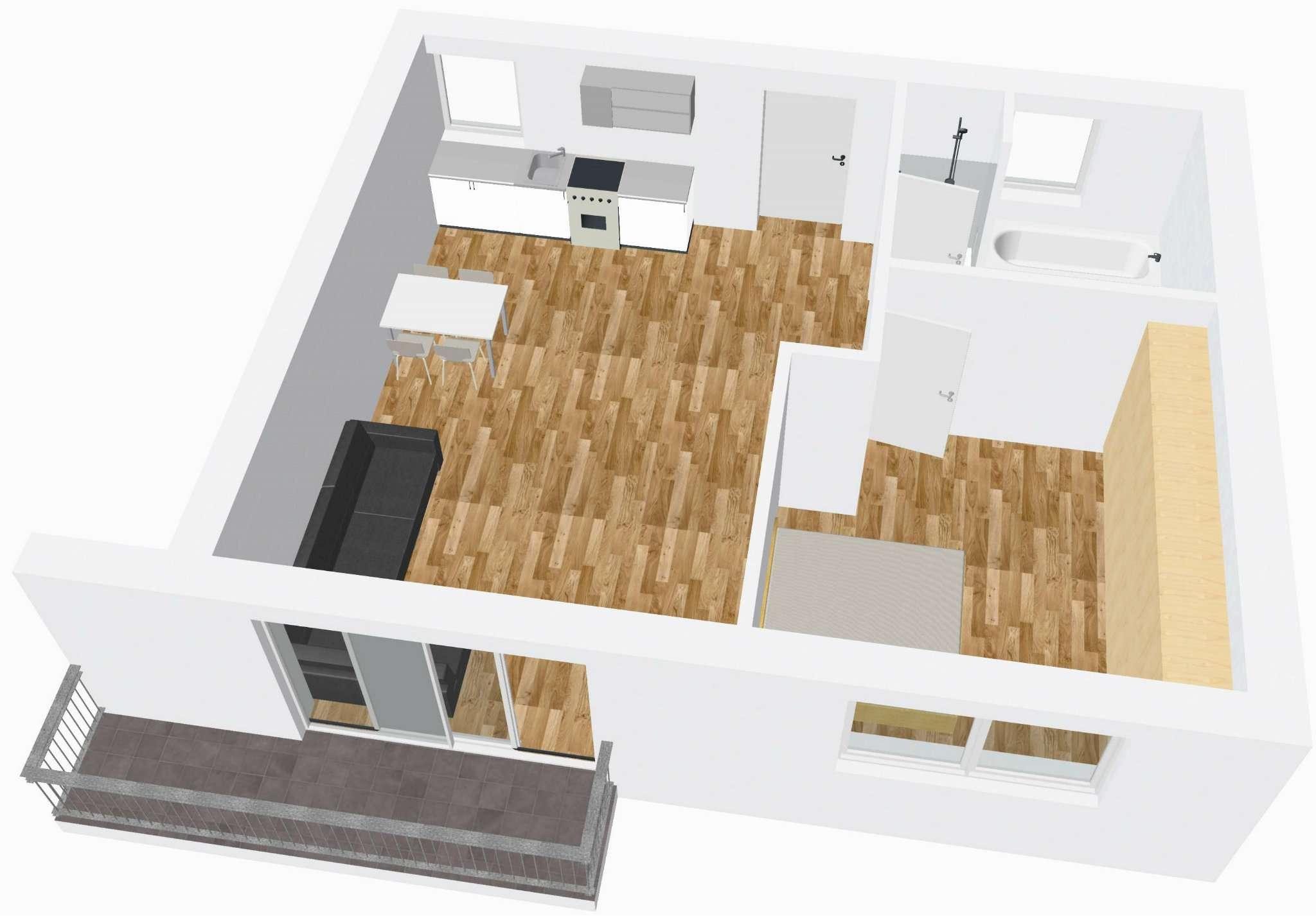 Appartamento in vendita a Renon, 2 locali, prezzo € 270.000   Cambio Casa.it