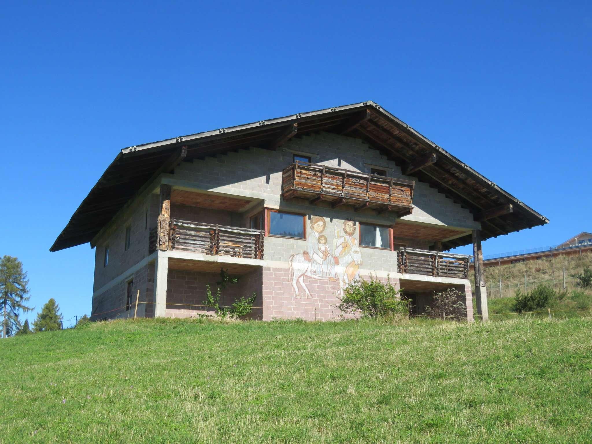 Villa in vendita a Aldino, 9 locali, prezzo € 450.000 | Cambio Casa.it