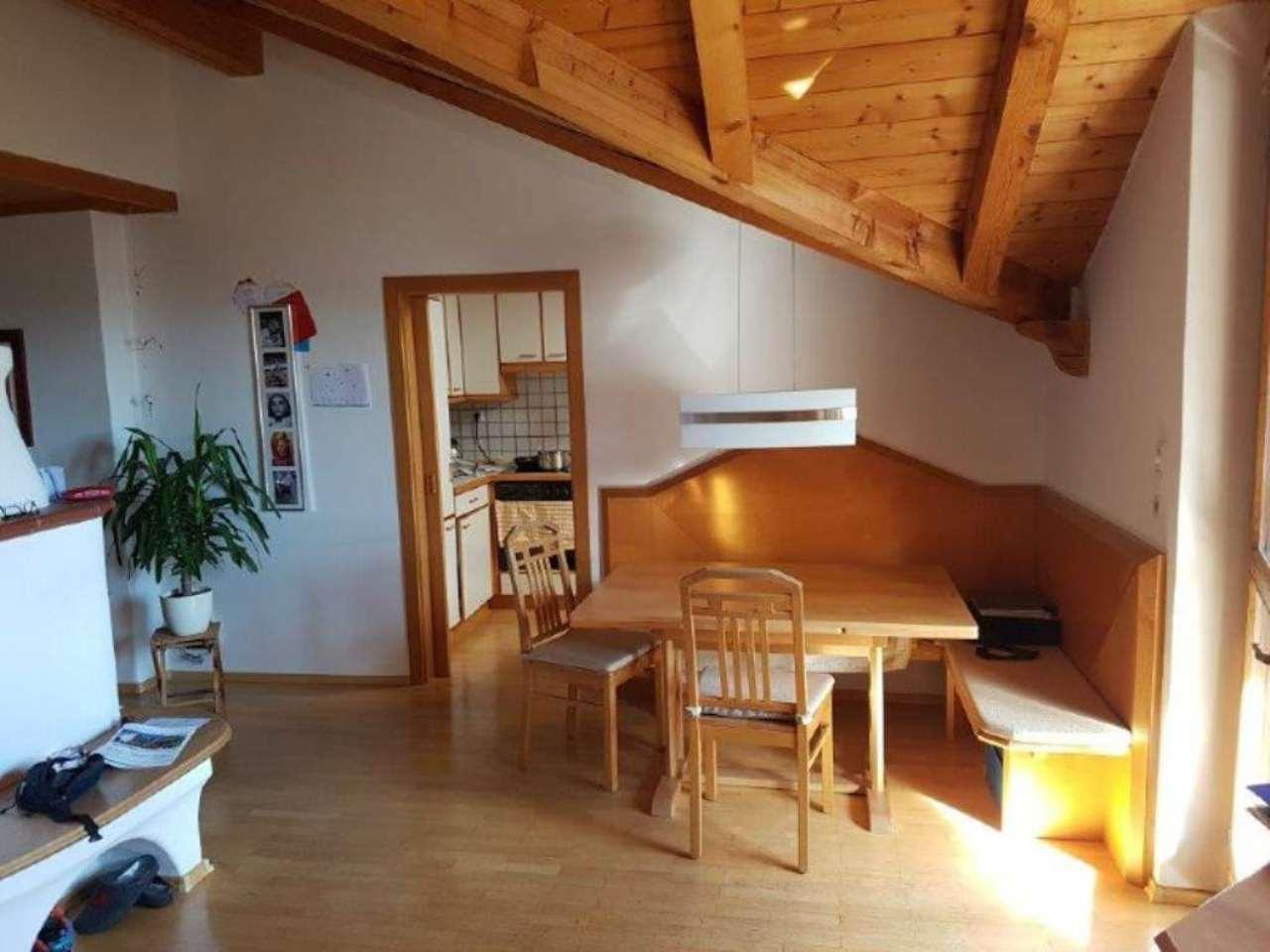 Attico / Mansarda in vendita a Appiano sulla Strada del Vino, 3 locali, prezzo € 300.000 | Cambio Casa.it