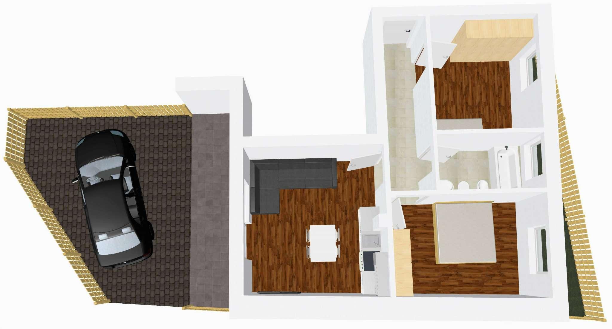 Appartamento in vendita a Valdaora, 3 locali, prezzo € 238.000 | Cambio Casa.it