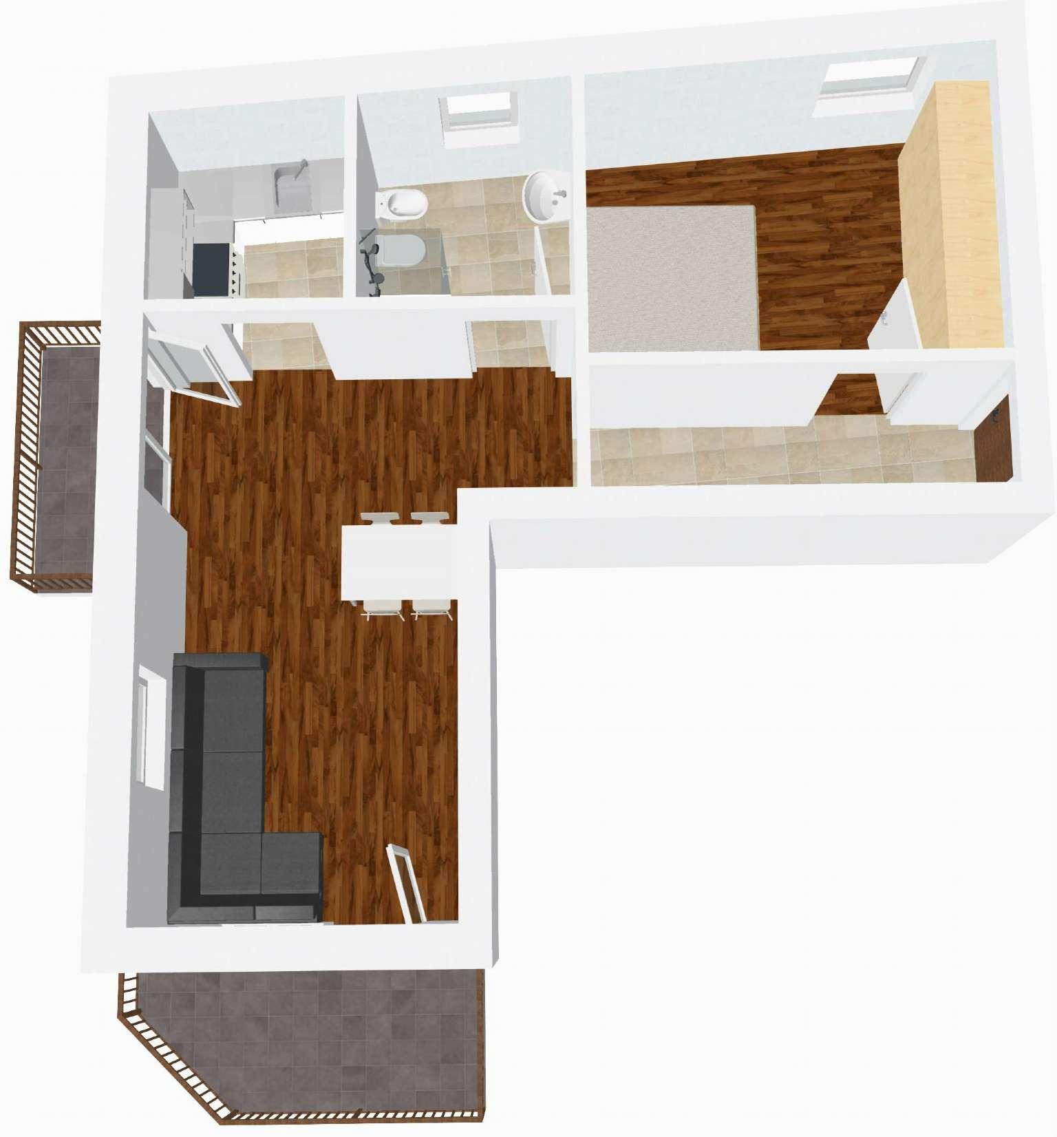 Appartamento in vendita a Valdaora, 2 locali, prezzo € 242.000 | Cambio Casa.it