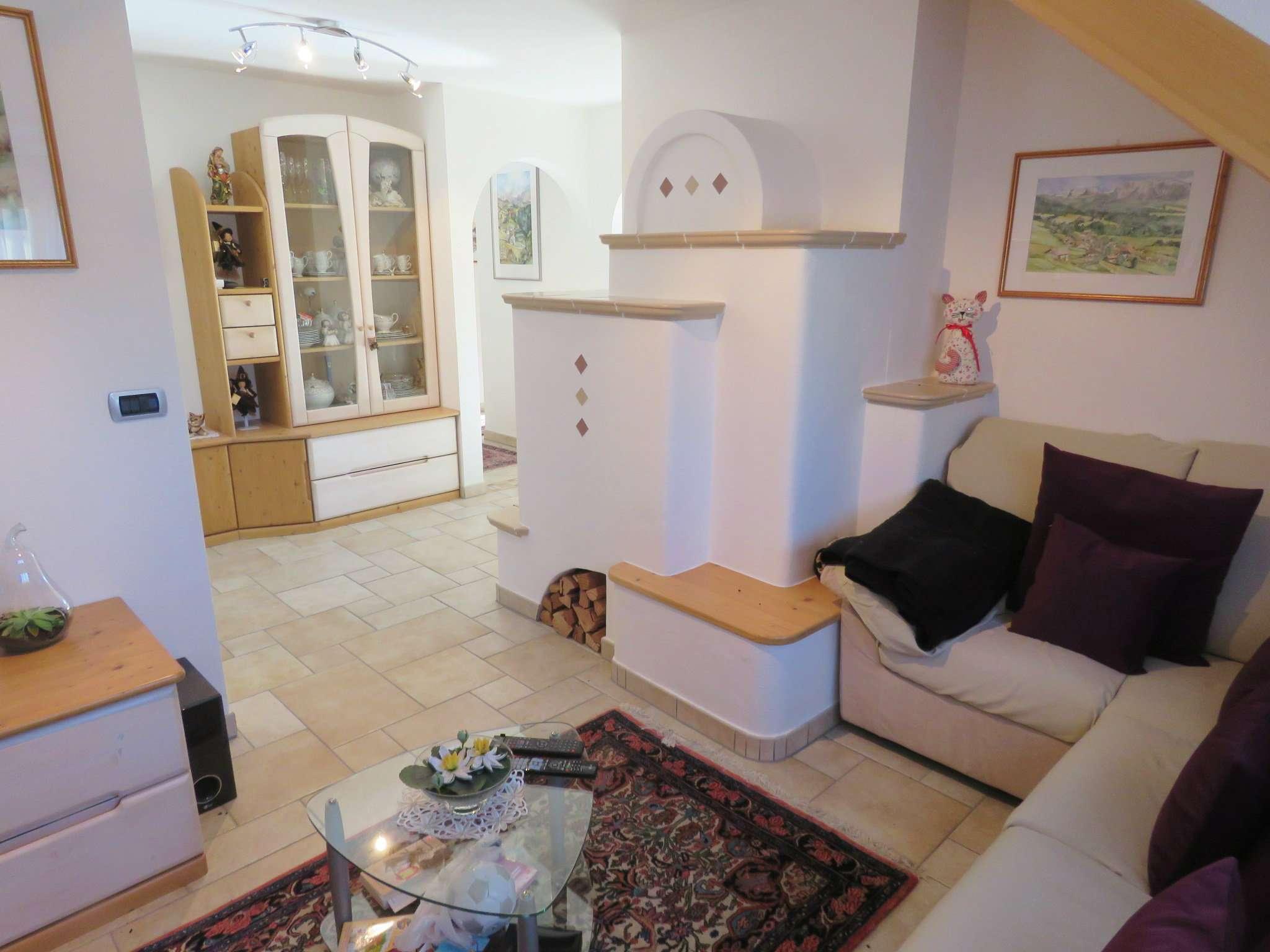 Attico / Mansarda in vendita a Renon, 4 locali, prezzo € 370.000 | Cambio Casa.it
