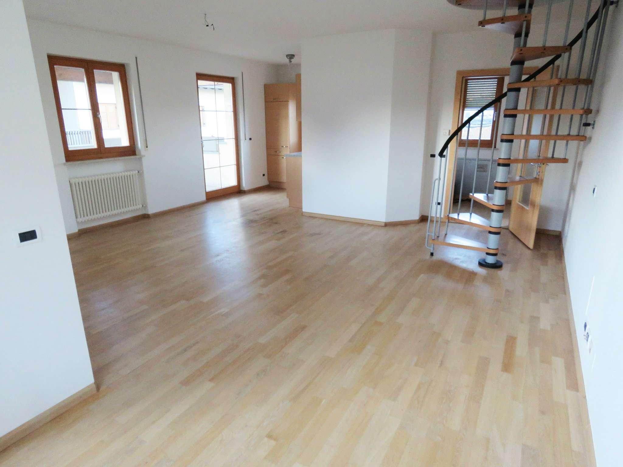 Attico / Mansarda in vendita a Egna, 3 locali, prezzo € 230.000 | Cambio Casa.it