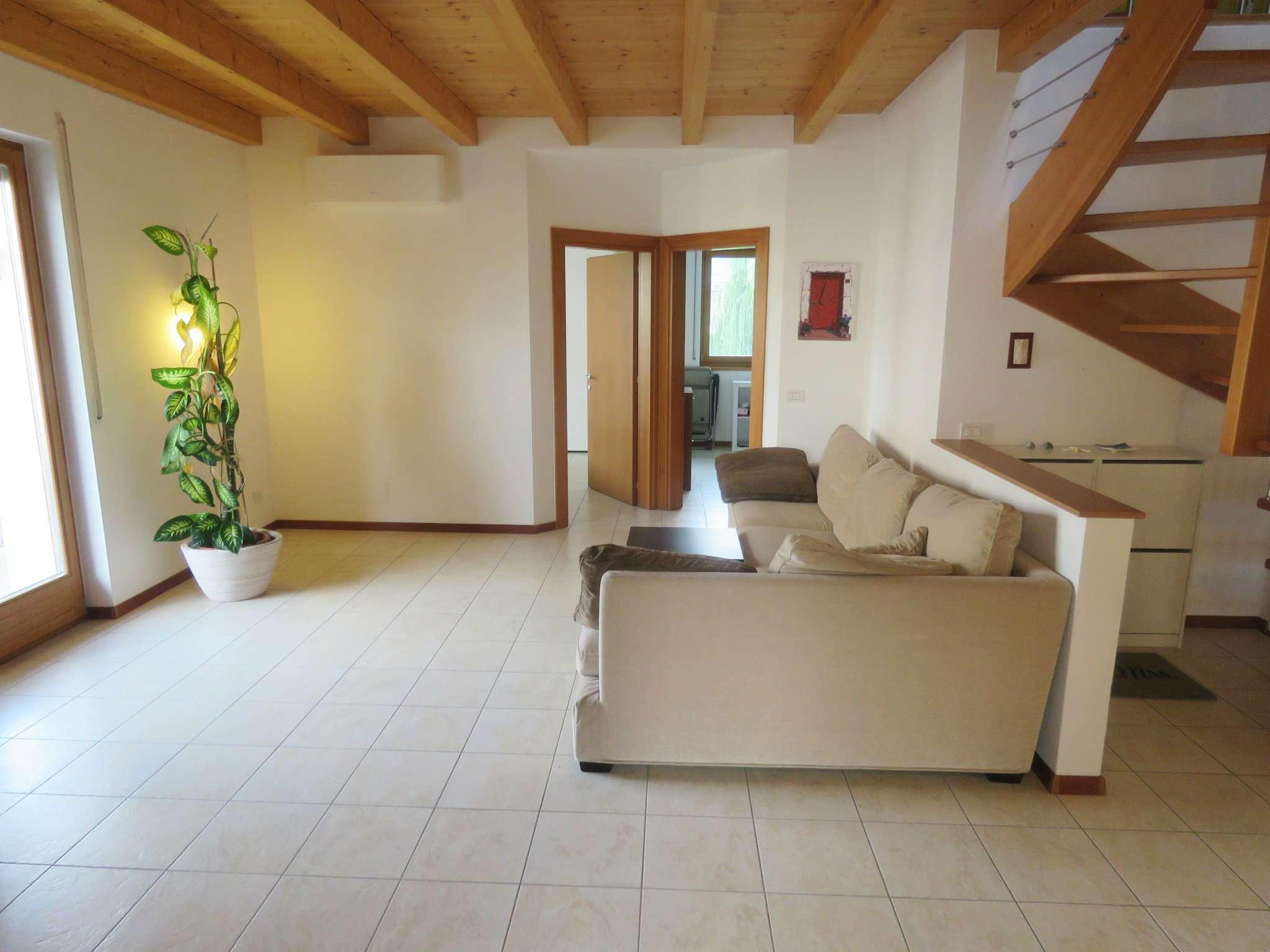 Attico / Mansarda in vendita a Salorno, 3 locali, prezzo € 270.000 | Cambio Casa.it