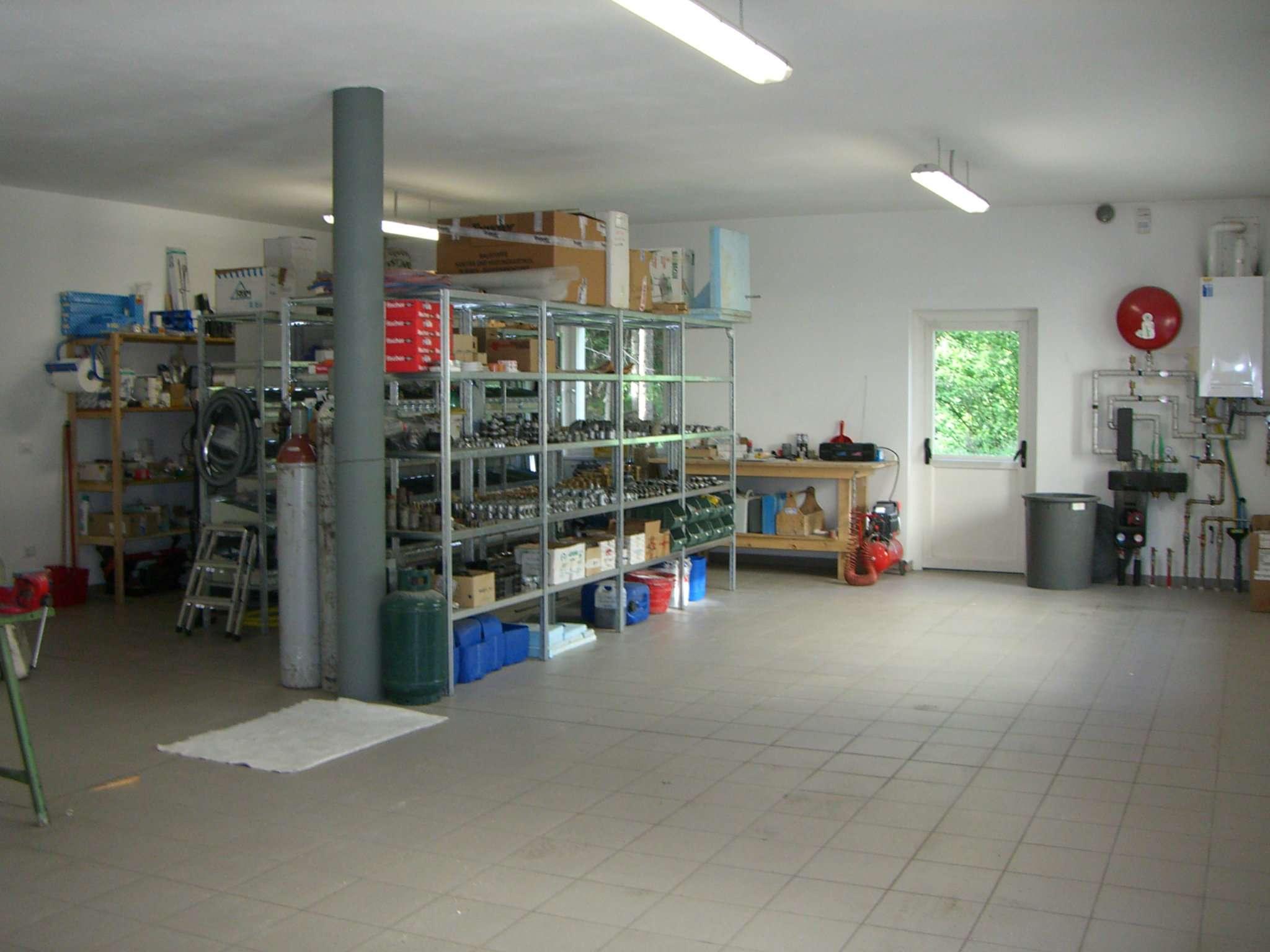 Magazzino in vendita a Santa Cristina Valgardena, 4 locali, prezzo € 228.000 | Cambio Casa.it