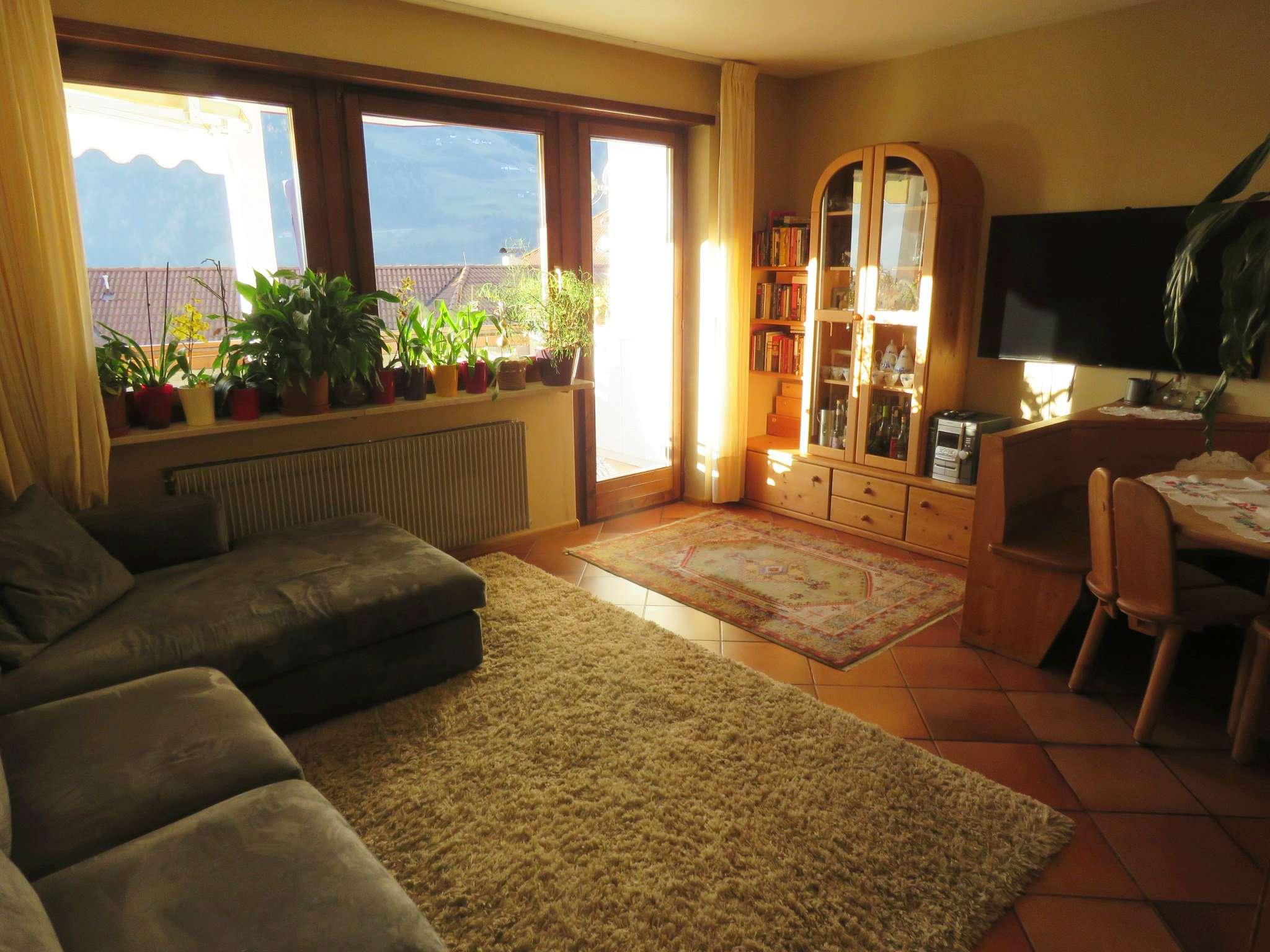 Appartamento in vendita a Scena, 3 locali, prezzo € 200.000 | Cambio Casa.it