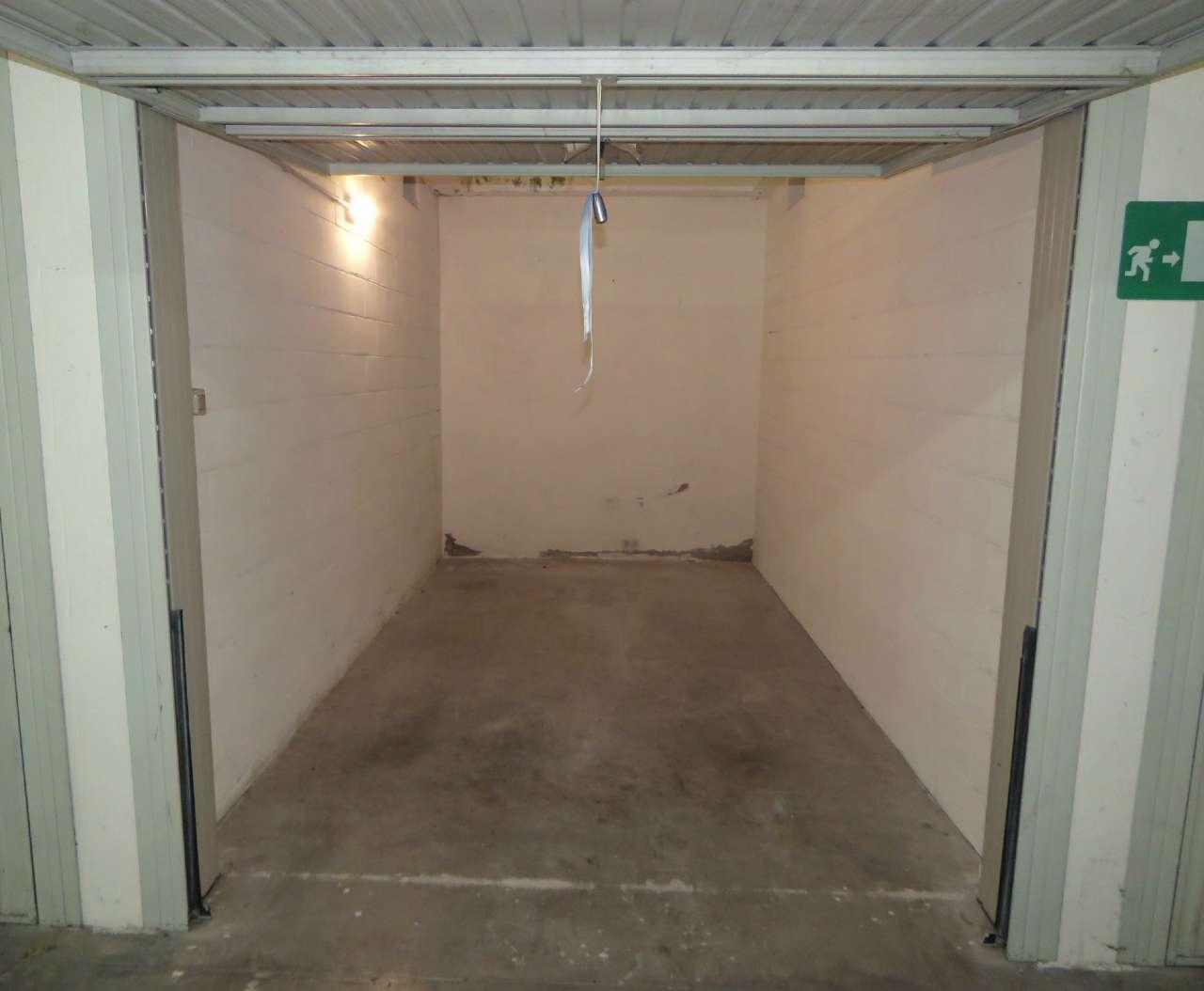 Box / Garage in vendita a Merano, 1 locali, prezzo € 17.500   Cambio Casa.it