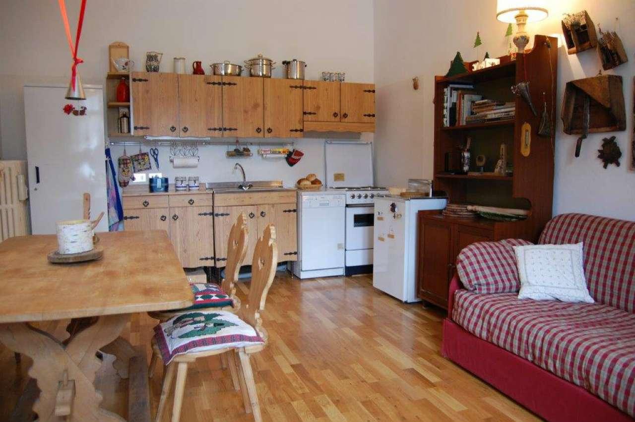 Appartamento in vendita a Nova Levante, 2 locali, prezzo € 190.000 | Cambio Casa.it