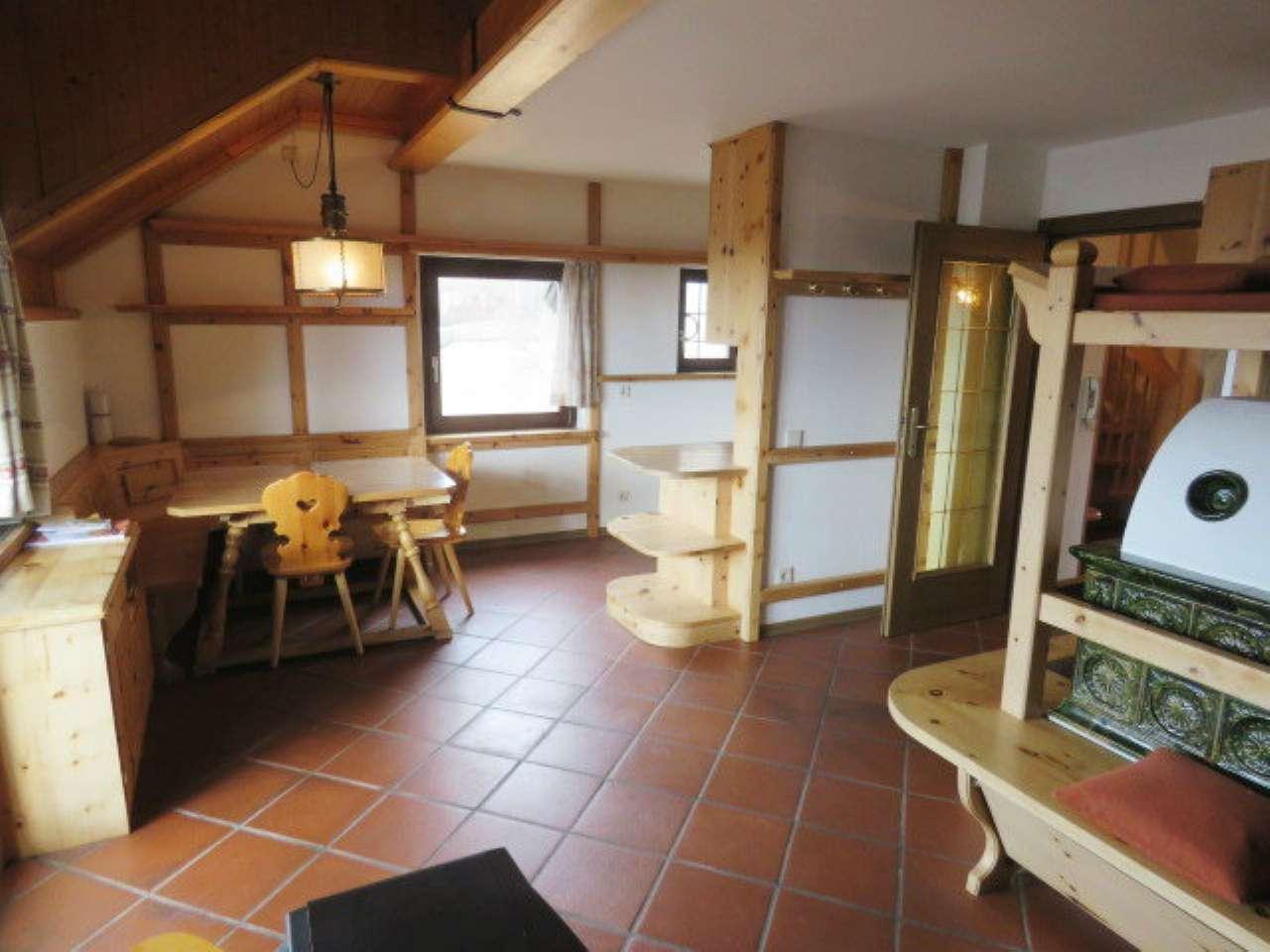Attico / Mansarda in vendita a Renon, 4 locali, prezzo € 360.000 | Cambio Casa.it