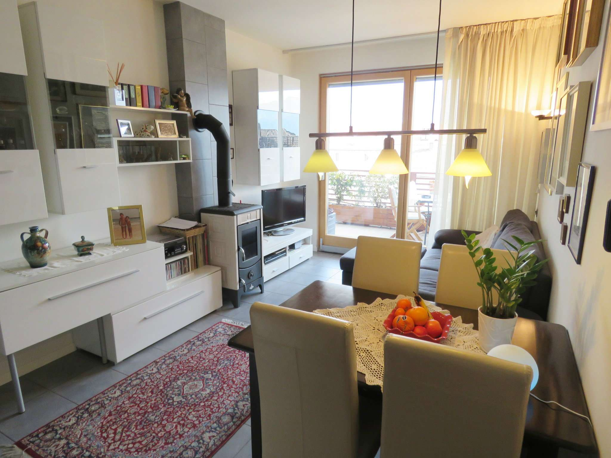 Appartamento in vendita a Nalles, 2 locali, prezzo € 200.000 | Cambio Casa.it