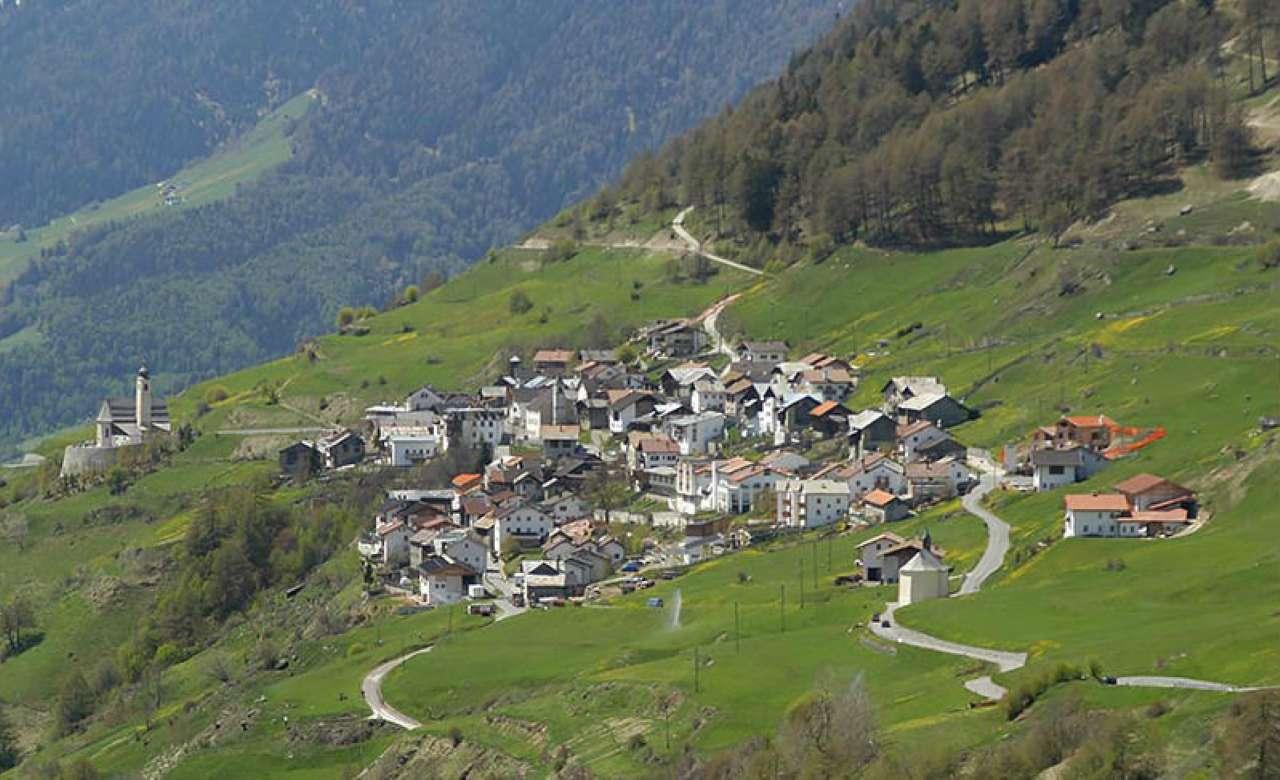 Terreno Edificabile Residenziale in vendita a Malles Venosta, 9999 locali, prezzo € 92.000 | Cambio Casa.it