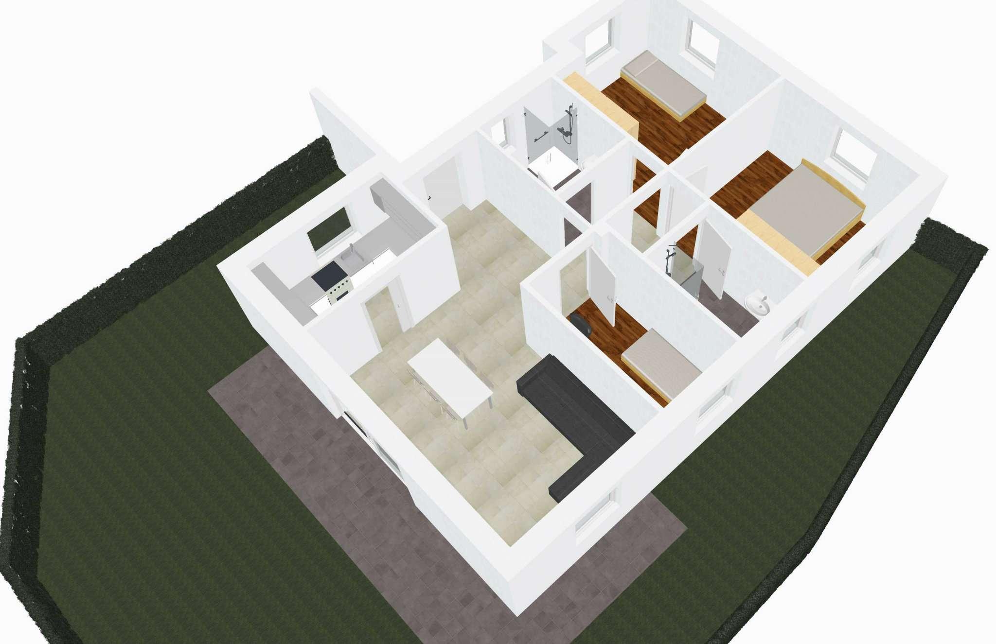 Appartamento in vendita a Marebbe, 4 locali, prezzo € 470.000   Cambio Casa.it