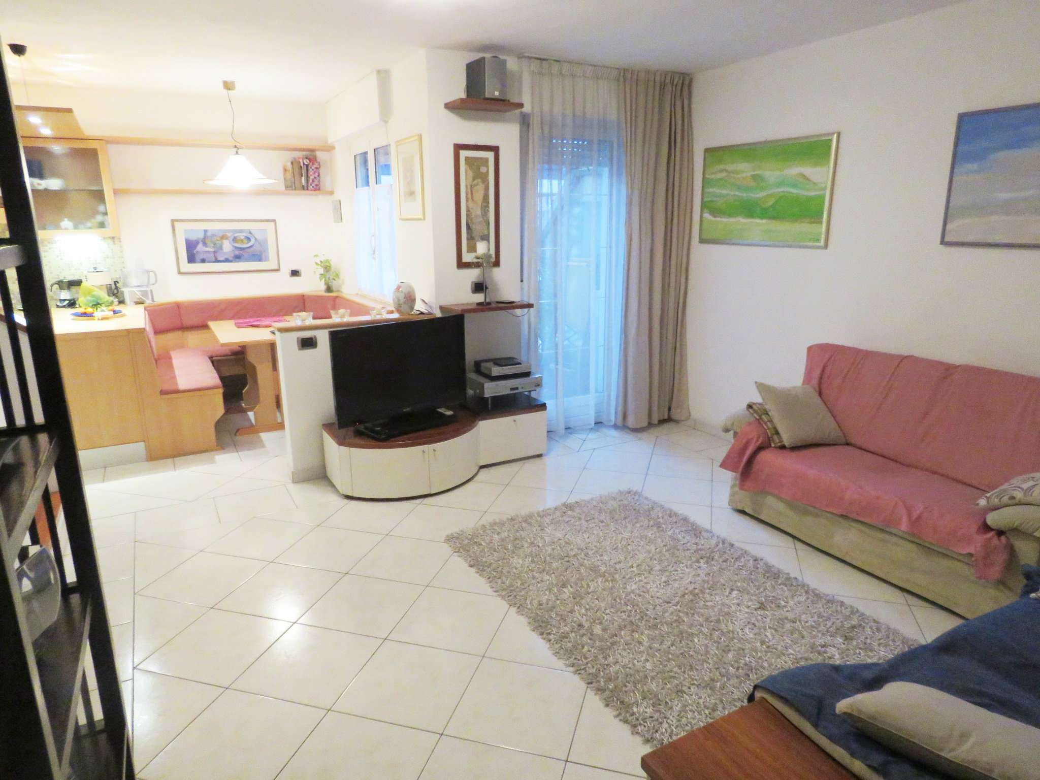 Attico / Mansarda in vendita a Laives, 3 locali, prezzo € 320.000 | Cambio Casa.it