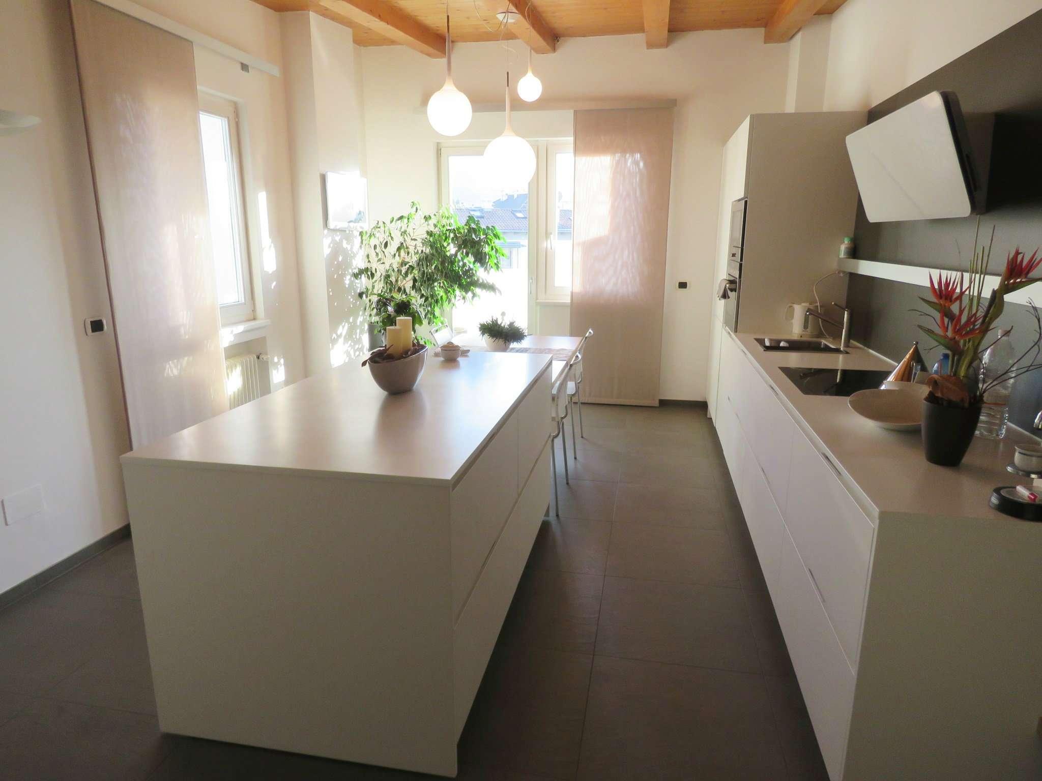 Attico / Mansarda in vendita a Ora, 3 locali, prezzo € 380.000 | Cambio Casa.it