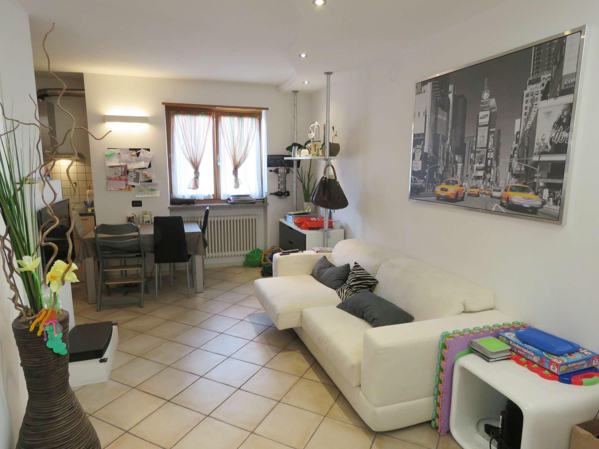 Attico / Mansarda in vendita a Laives, 3 locali, prezzo € 250.000   Cambio Casa.it
