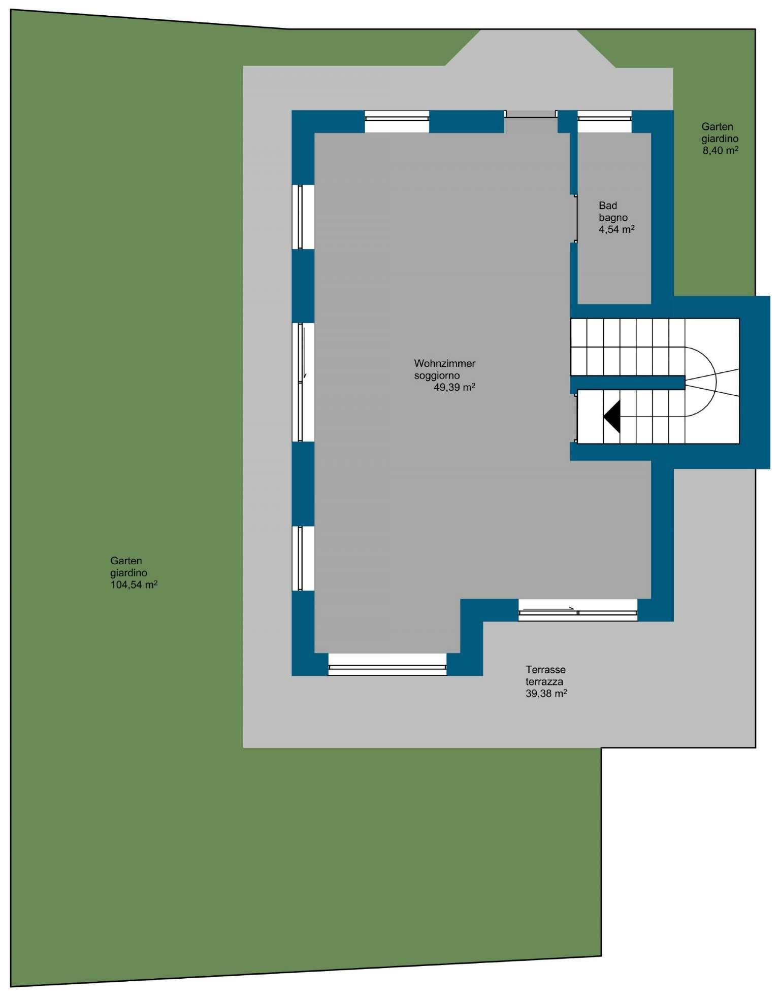 Villa in vendita a Egna, 4 locali, prezzo € 720.000 | Cambio Casa.it