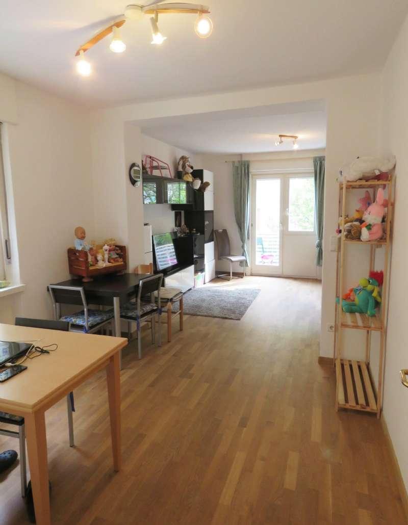 Appartamento in vendita a Lagundo, 3 locali, prezzo € 250.000 | Cambio Casa.it