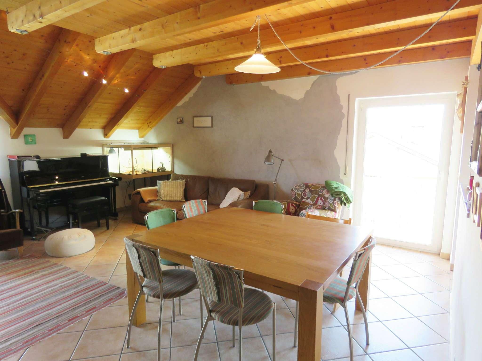 Attico / Mansarda in vendita a Appiano sulla Strada del Vino, 4 locali, prezzo € 455.000 | Cambio Casa.it