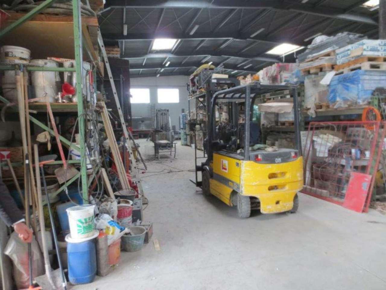 Capannone in vendita a Laives, 9999 locali, Trattative riservate | Cambio Casa.it