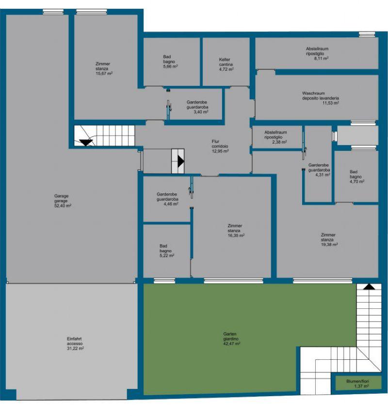 Villa in vendita a Toscolano-Maderno, 6 locali, prezzo € 1.200.000 | Cambio Casa.it