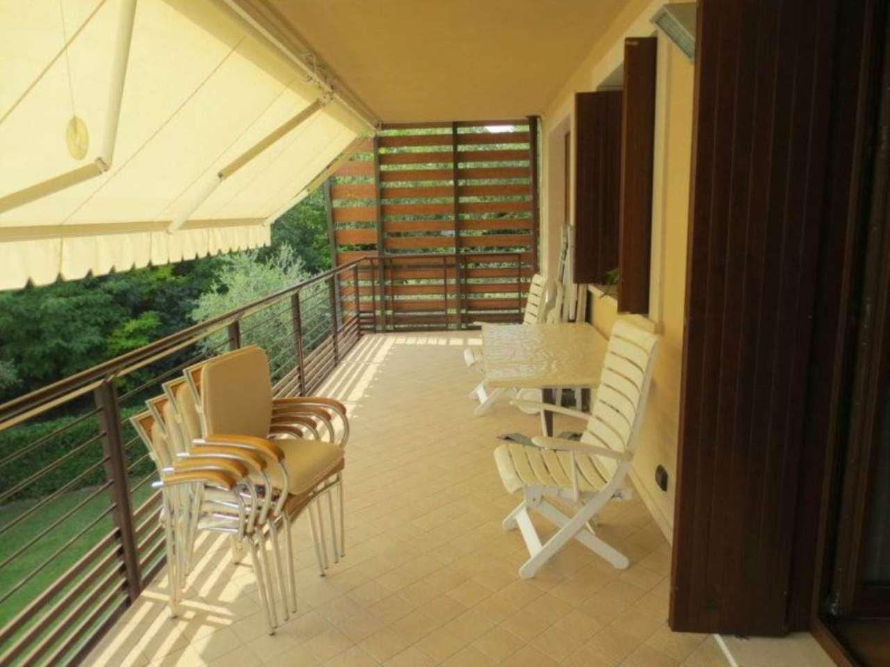 Attico / Mansarda in vendita a Bardolino, 4 locali, prezzo € 700.000   Cambio Casa.it