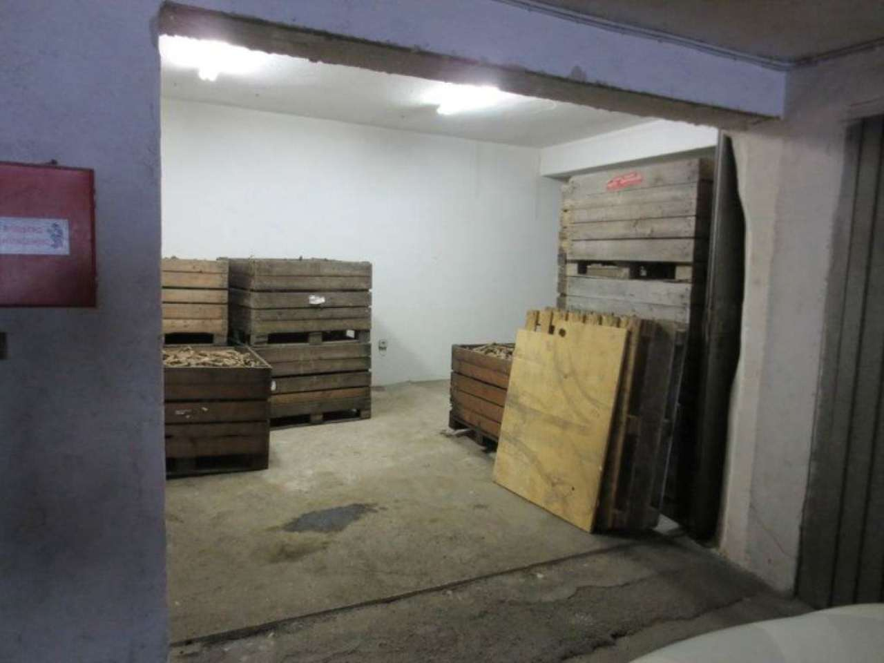 Capannone in vendita a Marlengo, 9999 locali, prezzo € 75.000 | Cambio Casa.it