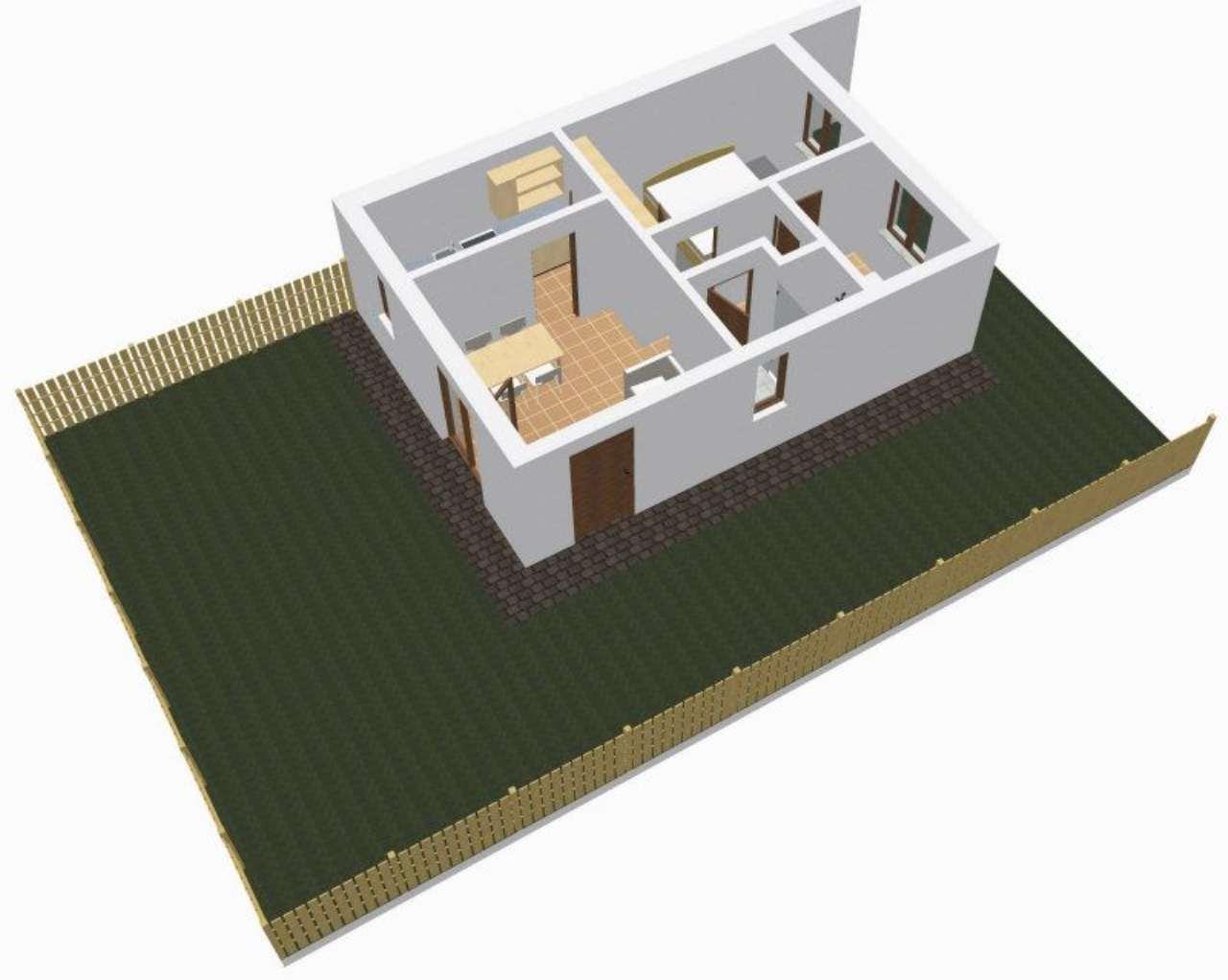Appartamento in vendita a Nova Levante, 2 locali, Trattative riservate | Cambio Casa.it