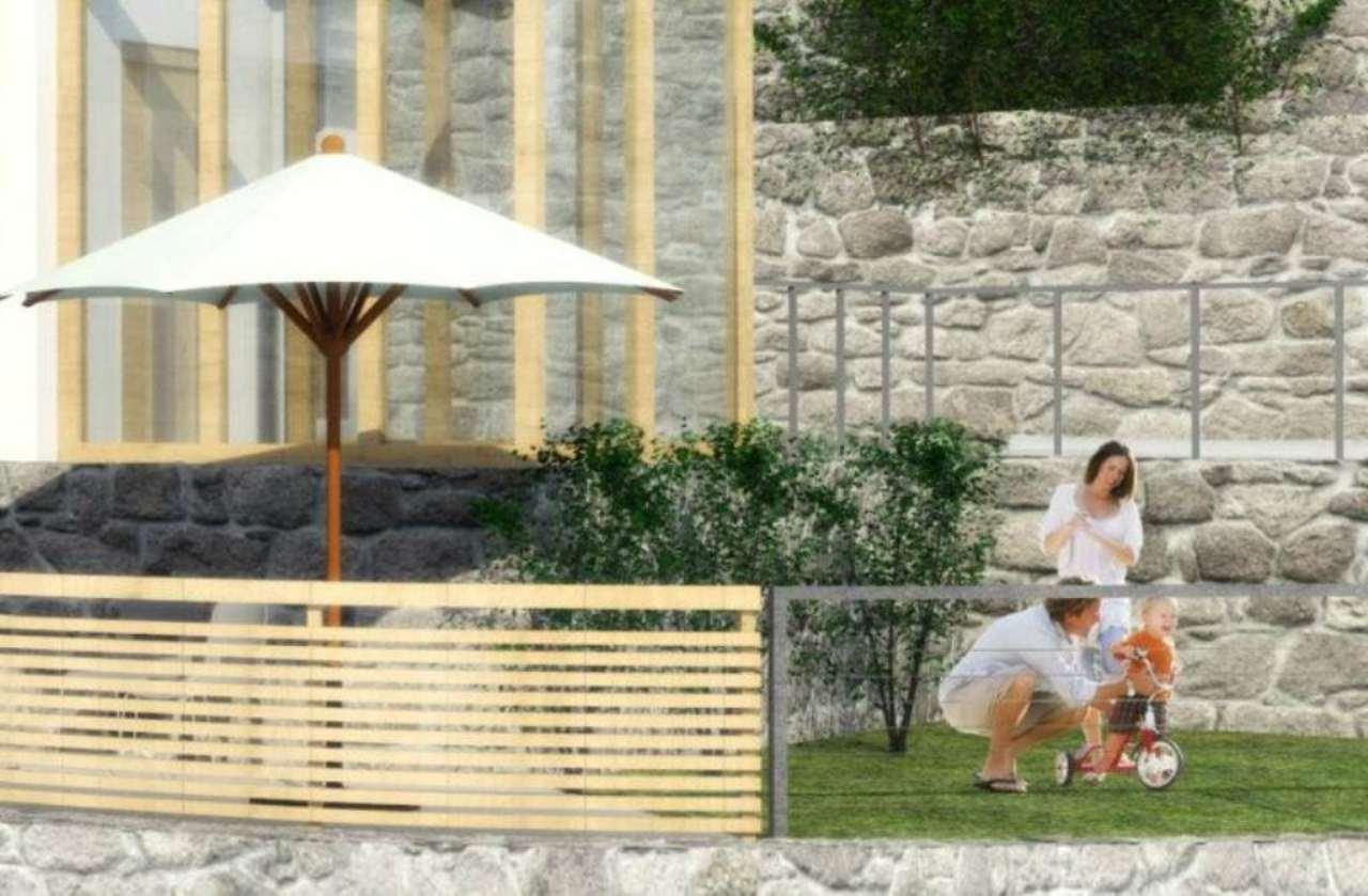 Villa a Schiera in vendita a Lana, 4 locali, prezzo € 469.000   Cambio Casa.it
