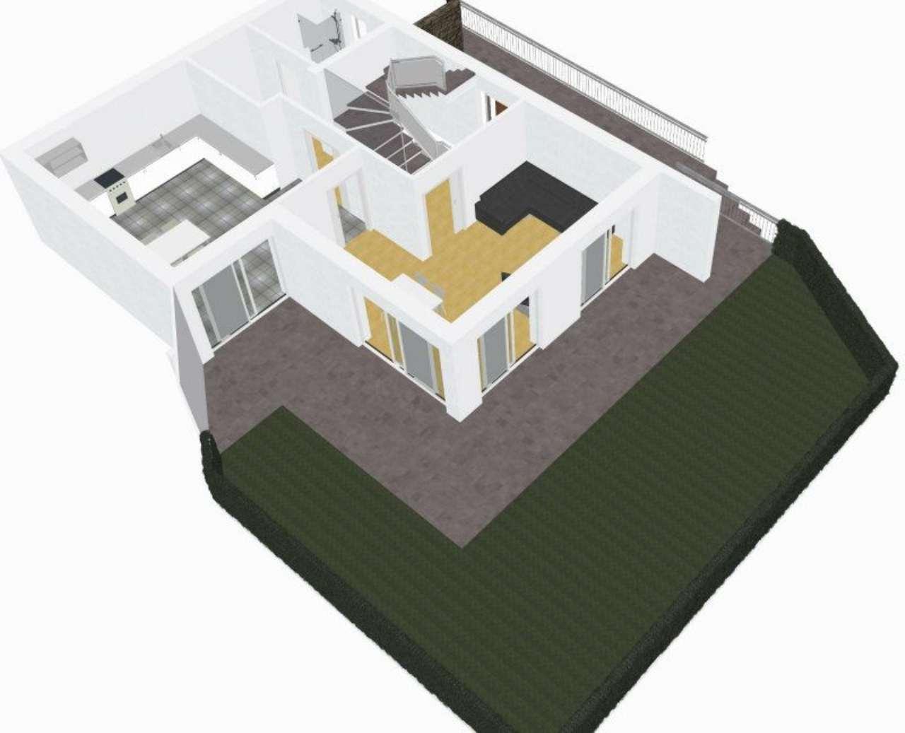 Villa in vendita a Lana, 4 locali, prezzo € 760.000 | Cambio Casa.it