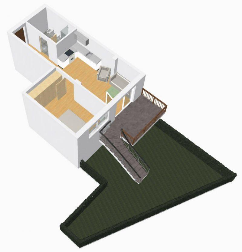 Appartamento in vendita a San Genesio Atesino, 2 locali, Trattative riservate | Cambio Casa.it