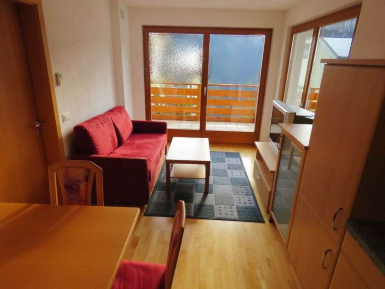 Appartamento in vendita a Chiusa, 2 locali, Trattative riservate | Cambio Casa.it