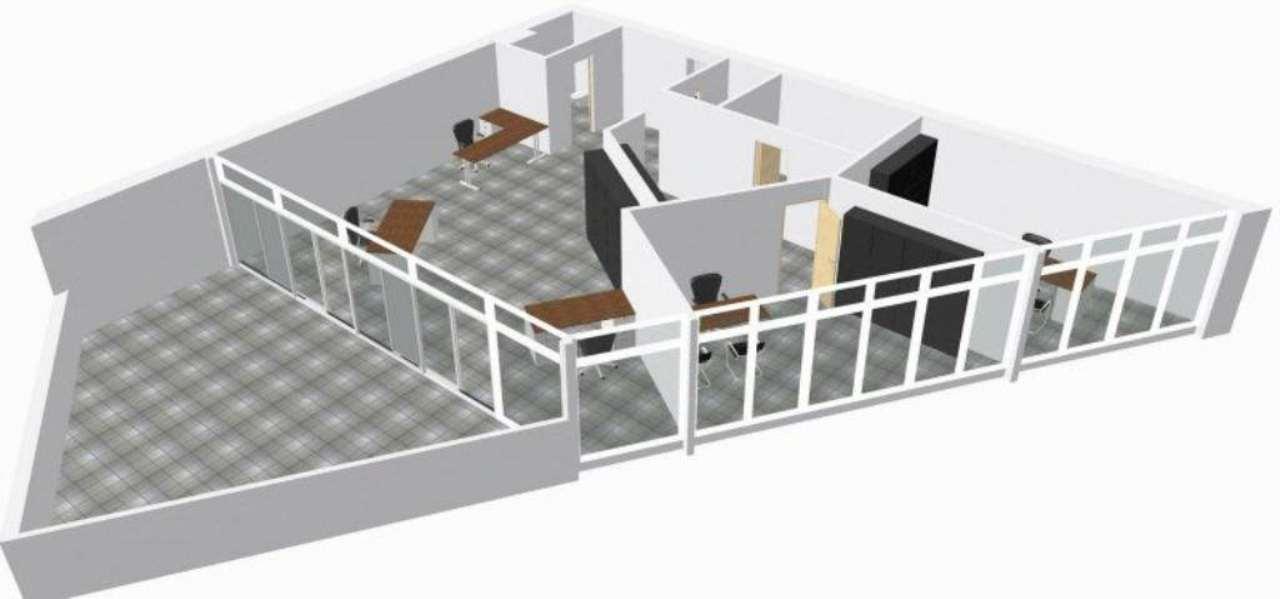 Ufficio / Studio in vendita a Merano, 3 locali, prezzo € 211.500 | Cambio Casa.it