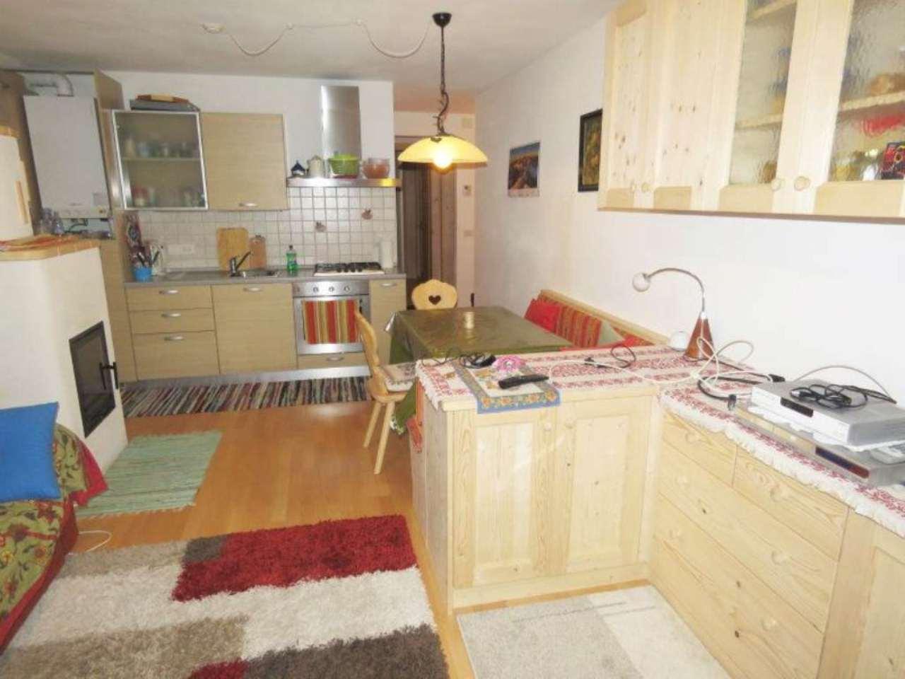 Appartamento in vendita a Nova Levante, 3 locali, prezzo € 240.000 | Cambio Casa.it
