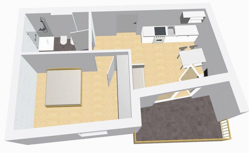 Appartamento in vendita a Gargazzone, 2 locali, prezzo € 170.000 | Cambio Casa.it