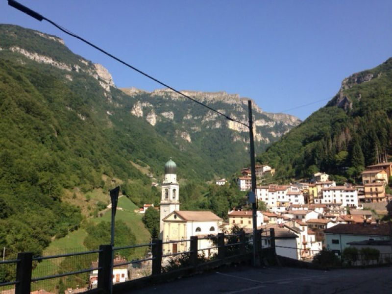 Rustico / Casale in vendita a Selva di Progno, 5 locali, prezzo € 52.000 | Cambio Casa.it