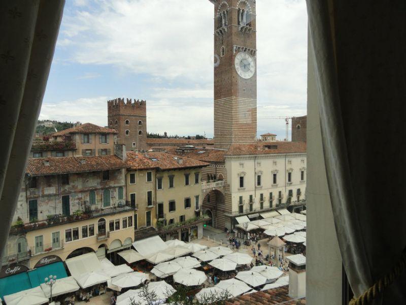 Attico / Mansarda in Vendita a Verona