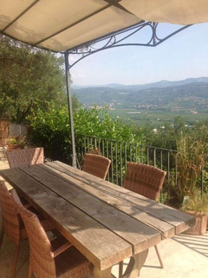 Soluzione Indipendente in vendita a Verona, 5 locali, zona Zona: 5 . Quinzano - Pindemonte - Ponte Crencano - Valdonega - Avesa , prezzo € 800.000 | Cambio Casa.it