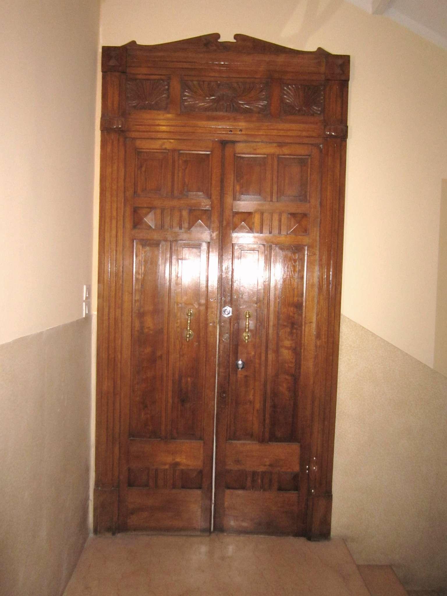 Appartamento in affitto a Verona, 6 locali, zona Zona: 1 . ZTL - Piazza Cittadella - San Zeno - Stadio, prezzo € 1.200 | CambioCasa.it