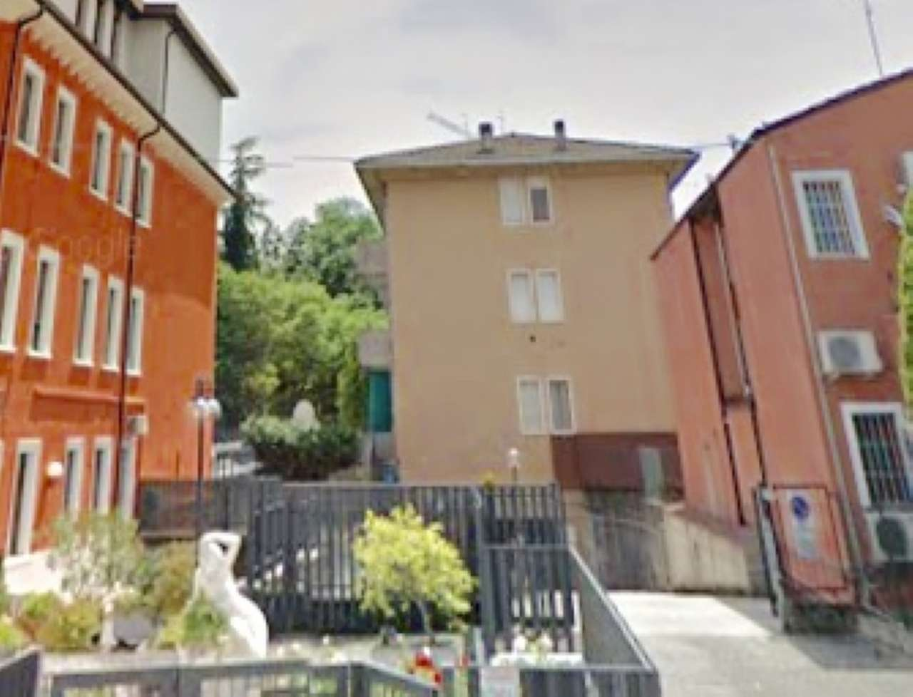 Box / Garage in vendita a Verona, 1 locali, zona Zona: 10 . Borgo Roma - Ca' di David - Palazzina - Zai, prezzo € 12.000 | CambioCasa.it