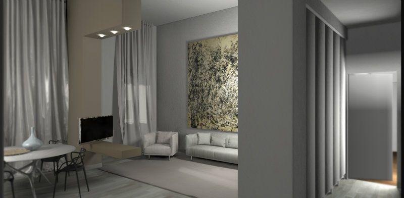 Appartamento in vendita a Verona, 5 locali, zona Zona: 1 . ZTL - Piazza Cittadella - San Zeno - Stadio, prezzo € 850.000 | Cambio Casa.it