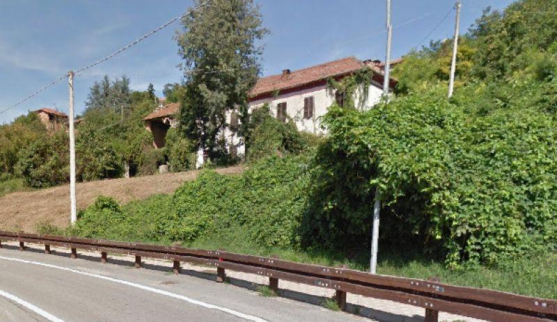 Rustico / Casale in vendita a Cortanze, 12 locali, prezzo € 75.000 | Cambio Casa.it